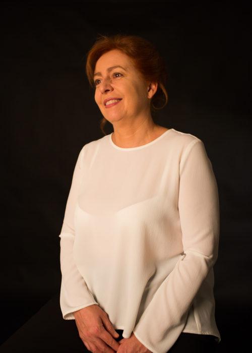 Muriel Chemin