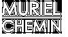 Muriel Chemin - Pianista Logo